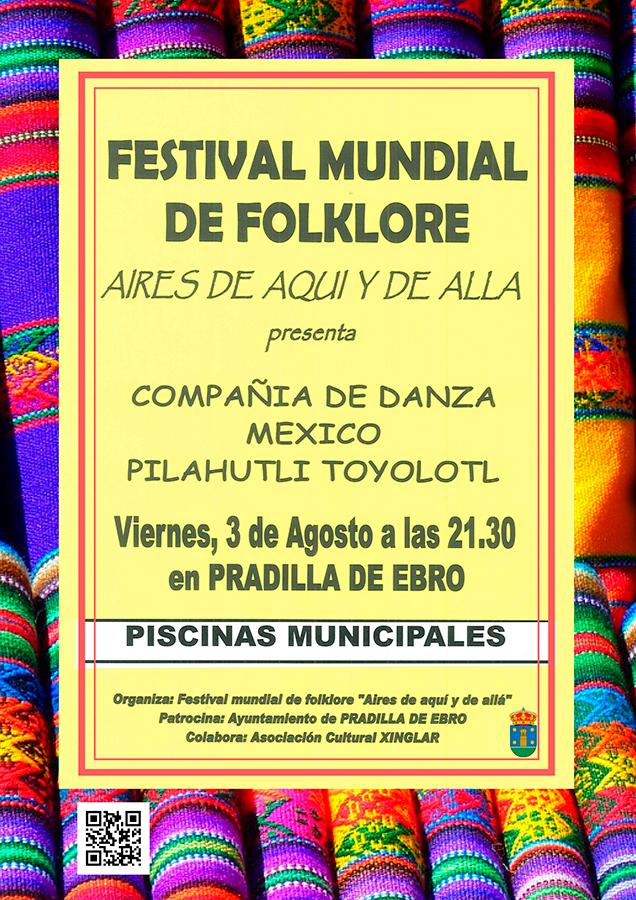Festival Mundial del Folklore