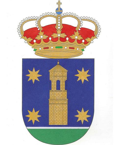 Escudo Pradilla de Ebro