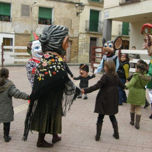 Fiestas Pradilla