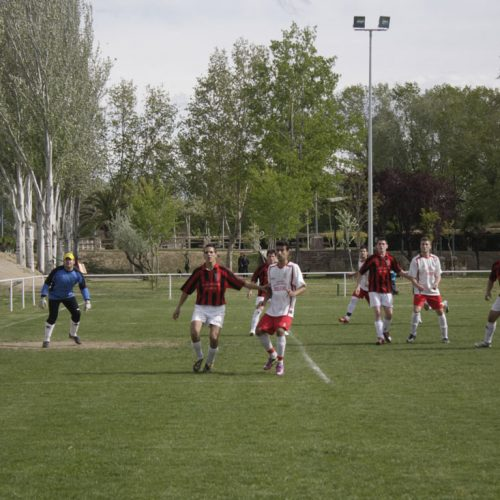 CD Sporting Pradillano
