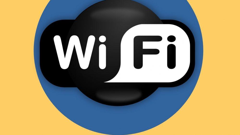 Punto de acceso WIFI gratuito