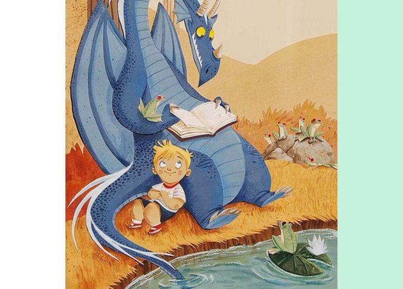 Taller de San Jorge y el Dragón